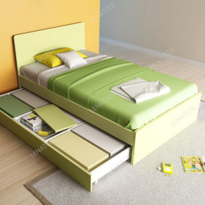 dB-301b Sweet Home Furniture Kids Single Bed pictures & photos