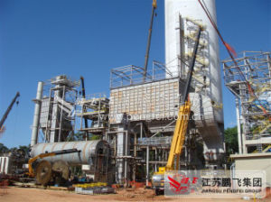 500, 000tpy Cement Grinding Plant pictures & photos