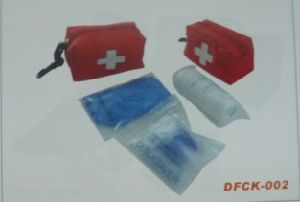 Emergency Pocket CPR Kit with Face Shield (DFCK-002) pictures & photos