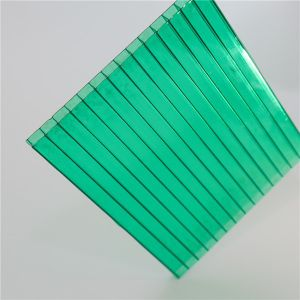 100% Virgin Material Bayer Polycarbonate Green House pictures & photos
