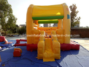 Commercial or Personal Use Inflatable Bouncer/Inflatable Jumping Bouncer for Sale pictures & photos