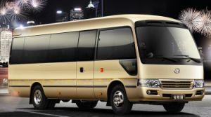 Ankai 10-23 Seats Coach Bus (Best Series) (HFC6700JK4) pictures & photos
