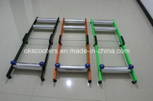 in Door Foldable Bicycle Bike Roller Bike Trainer pictures & photos