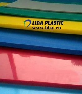 HDPE White Sheet pictures & photos