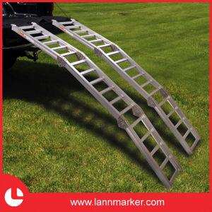 High Quality ATV Loading Ramp, Aluminium Ramp pictures & photos