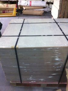 Nylon Sheet, PA6 Sheet, Plastic Sheet, Plastic Plate with White, Blue Color etc. pictures & photos