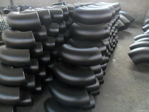 Mss-Sp75 A860 / A860m Wphy52 Wphy60 Wphy65 Pipe Fittings Elbow, Tee Reducer pictures & photos
