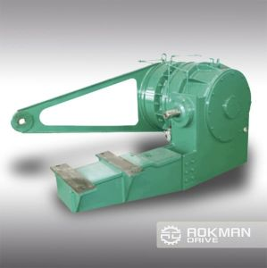 Special Bucket Reducer From Aokman pictures & photos