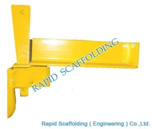 Kwikstage Scaffolding Steel Ledger End Transom End pictures & photos