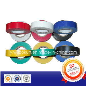 Color PVC Insulation Tape pictures & photos