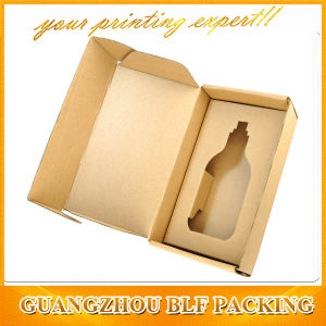 Wine Paper Box (BLF-PBO087) pictures & photos