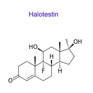 99% Oral Anabolic Steroids Halotestin for Muscle Growth pictures & photos