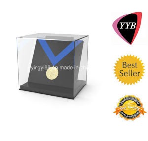 Hot New Acrylic Medal Display Case pictures & photos