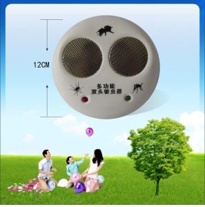 Indoor Eco-Friendly Plug Type Electric Mosquito Repeller pictures & photos