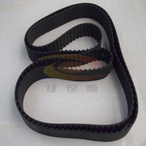 Rubber Timing Belt with Glass Fiber Cord pictures & photos