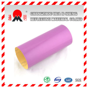 Purple Advertisement Grade Reflective Sheeting (TM3200) pictures & photos