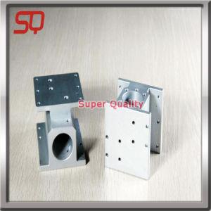 Customized Aluminium Profile with CNC Machining pictures & photos