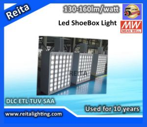 SAA TUV 300watt LED Shoebox Light