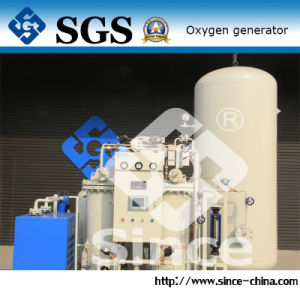 Medical-Oxygen generator (PO-100) pictures & photos