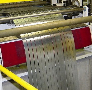 High Quliaty Stainless Steel Slitting Line pictures & photos