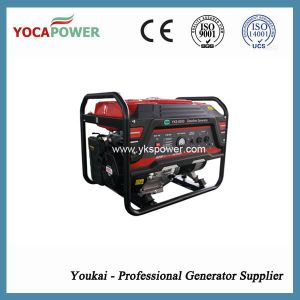 Home Use Small Portable 5.5kw Gasoline Generator Set pictures & photos