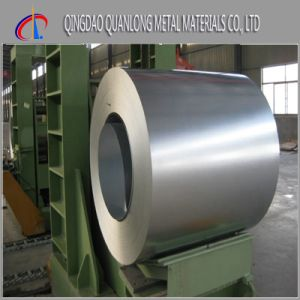 Dx51d Z275 Regular Spangle Galvanized Steel Coil pictures & photos