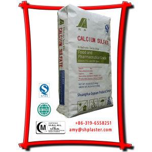 Sulfate De Calcium Tofu