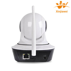 2016 Newest Ce, RoHS, FCC Approved CCTV Surveillance Network IP Camera pictures & photos