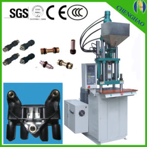 Small Plastic Machine Vertical Injection Machine