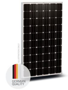 Solar Panel 295W Mono pictures & photos