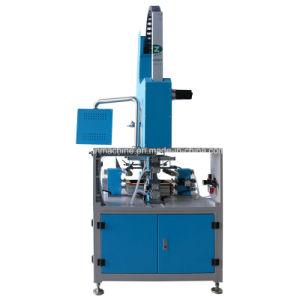 Economic Semi-Automatic Box Forming Machine (YX-450) pictures & photos