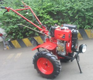 10HP Diesel Rotary Cultivator (1WG6.3C-1) pictures & photos