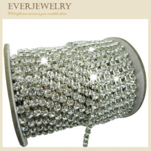 Preciosa Crystal Rhinestone Cup Chain Trimming for Garment/Shoe pictures & photos