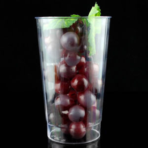 Tableware Plastic Cup Disposable Cup Beer Glass pictures & photos