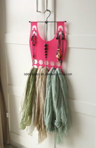 Plastic Scarf Hanger, Scarf Hanger pictures & photos