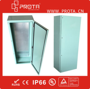 Metal Electrical Control Boxes/Electrical Enclosures pictures & photos