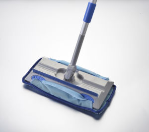 Flat Mop Sweeper Duster Mini Mop Car Mop Microfiber Mop (1048) pictures & photos
