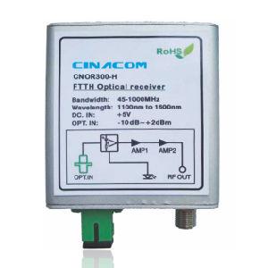 Hot Sale Ffth Mini Optical Fiber Receiver