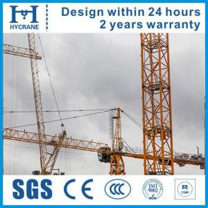 High Quality Tower Crane