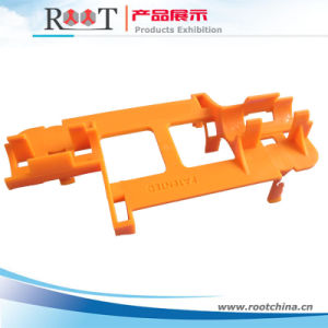 Plastic Injection Moulding Parts for Switch Box pictures & photos