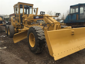 Used Caterpillar Grader 140g (Cat 140G, 140H, 14G, Grader) pictures & photos