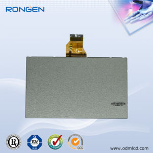 for Innolux 8′′inch LCD Display with High Brightness/800X480 50pin RGB TFT LCD Screen pictures & photos