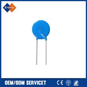 High Voltage Power Surge Protector Zinc Metal Oxide Varistor (MOV) pictures & photos