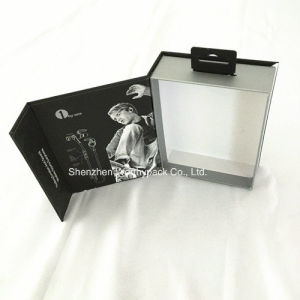 Earphone Paper Packaging Box pictures & photos