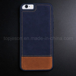 2016 Hot Selling Genuine Leather Case for iPhone 6/6s pictures & photos