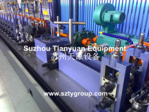 Ty28 Steel Pipe Making Machine
