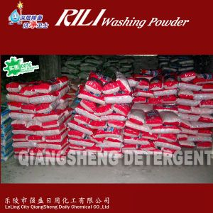 Medium Quality Washing Powder with Much More Foam