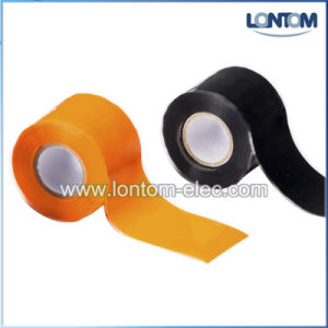 Self Fusing Silicone Rubber Tape (SRST) pictures & photos