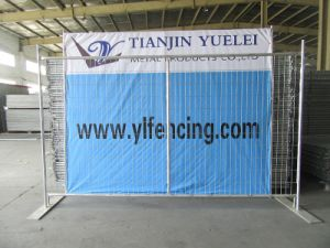 New Arrival Security Welded Wire Mesh Fencing/Powder Coating Fencing/Welded Wire Mesh Fencing Manufacturer pictures & photos