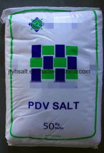 Kintan Pure Dry Vacuum Salt-50kg PP Bag pictures & photos